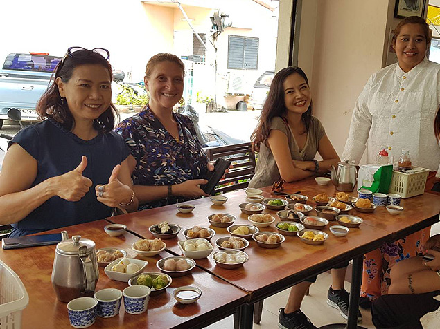 Phuket Food Tour Photo #3